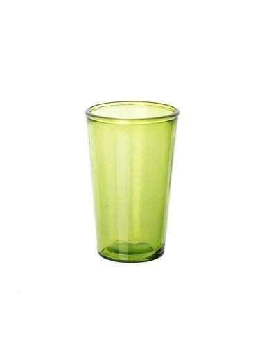 San Miguel Liso Bardak 500 Ml Yeşil Yeşil